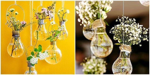 2. Ampulden Vazolar