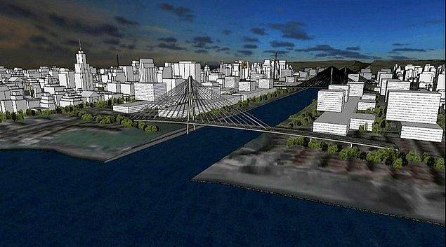 Kanal İstanbul'un Proje Maliyeti Nedir?
