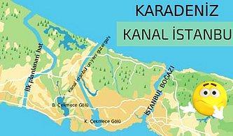 Kanal İstanbul Nedir? Kanal İstanbul Projesi Hakkında Bilmeniz Gereken 5 Şey