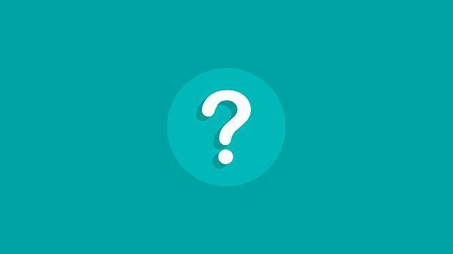 4. Seni tek kelimeyle anlatacak olsak, bu kelime ne olurdu?