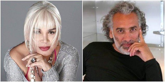 """1. Sezen Aksu, """"Sarı Odalar"""" şarkısını ünlü yönetmen Sinan Çetin için yazmış."""