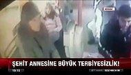 Şehit Annesi ile Otobüs Şoförü Arasında Ücret Tartışması: 'Vatana Şehit Vermen Önemli Değil'