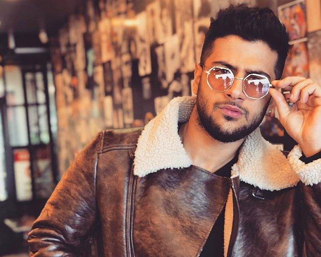 Yusuf Aktaş, nam-ı diğer Reynmen ülkemizin en popüler YouTuber'larından biri.