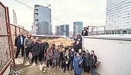 Fikirtepe'de Kentsel Dönüşüm Krizi: İnşaatlar Durdu, 1.000 Aile Mağdur ve Bir Yıldır Kira Yardımı Yapılmıyor