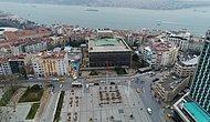 Yıkım Durdu: Atatürk Kültür Merkezi'nde 'Asbest' Tespit Edildi