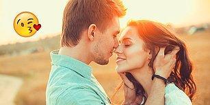 Testi Çöz, Sana İlk Öpücüğünün Nasıl Olduğunu Söyleyelim!