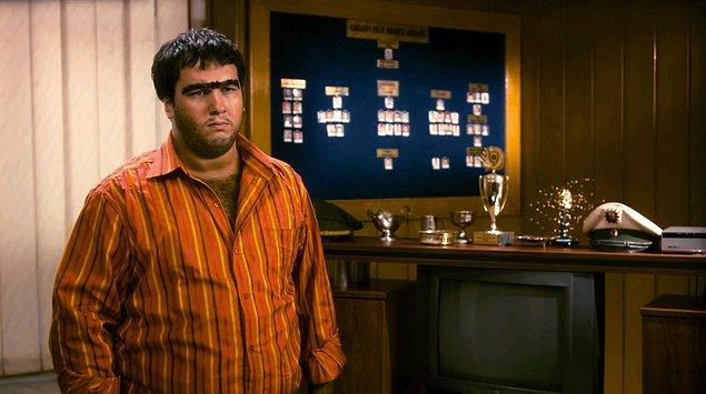 2008 yılında başlayan Recep İvedik'le, Gökbakar ülkemizde tüm zamanların en çok izlenen filmler listesinde kendine birden fazla sırada yer bulabilen...