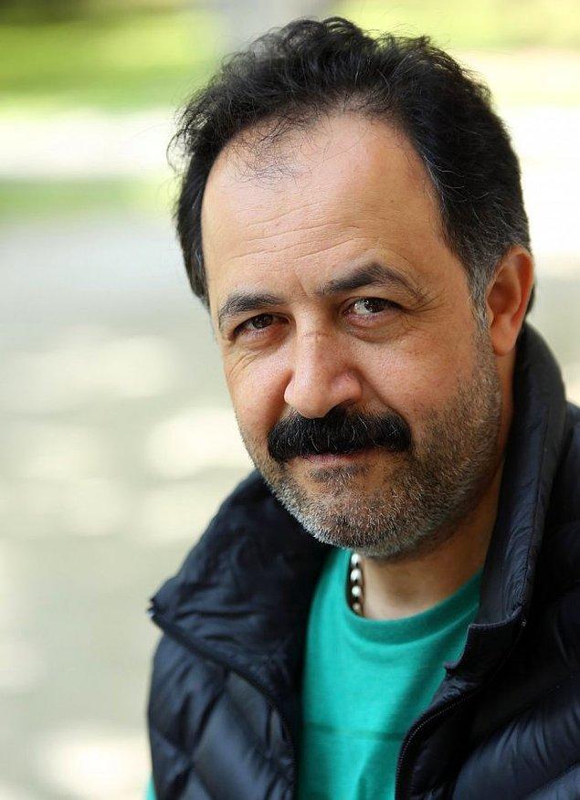 Agah (Mehmet Özgür)
