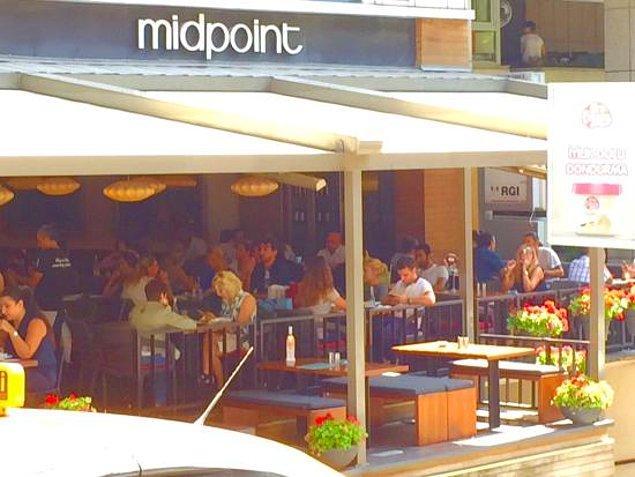 12. Herkesin buluşma noktası: Midpoint