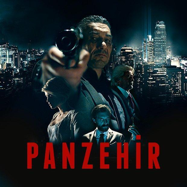 Panzehir | 2014 | IMDB / 7,3