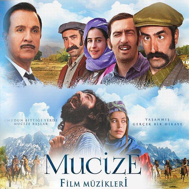 Mucize | 2015 | IMDB / 7,5