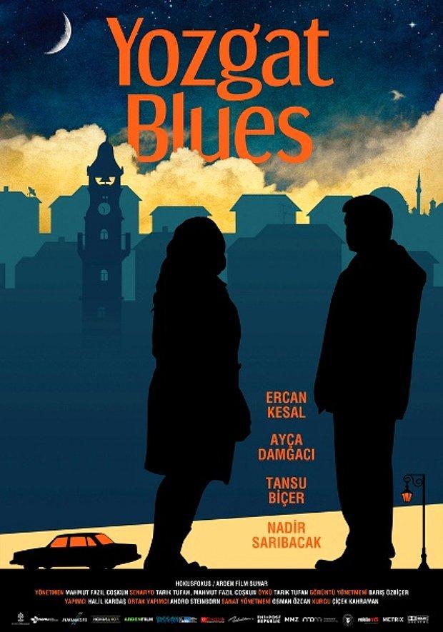 Yozgat Blues | 2013 | IMDB / 6,8