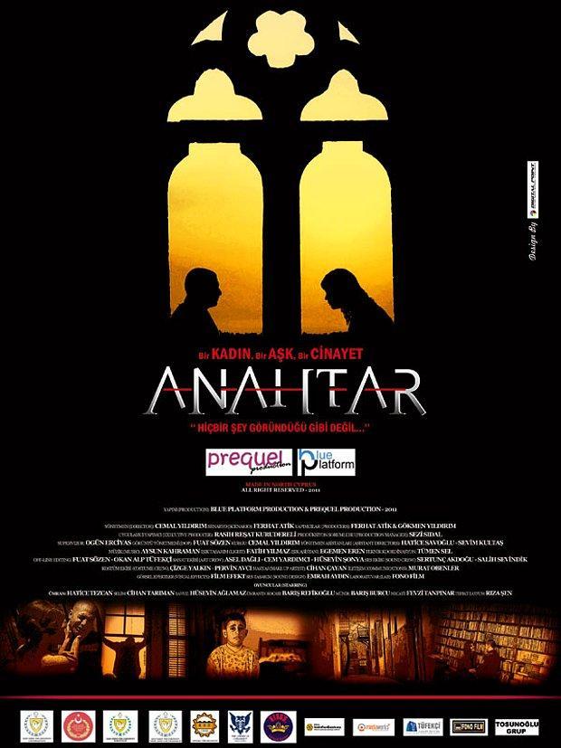 Anahtar | 2012 | IMDB / 7,7