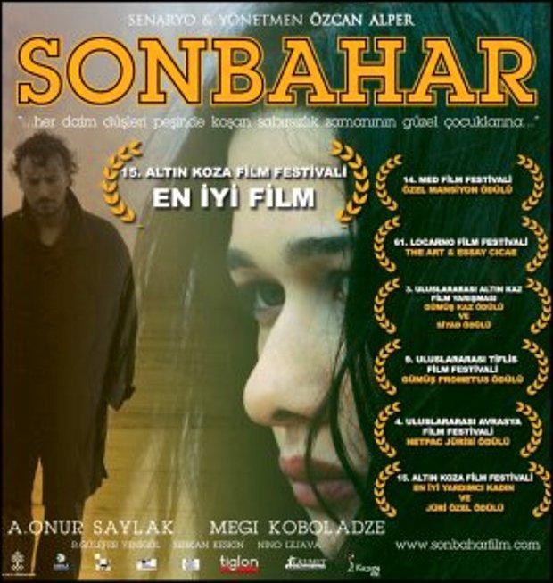Sonbahar | 2008 | IMDB / 7,8
