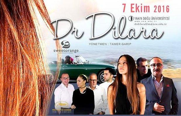 Dr. Dilara | 2016 | IMDB / 8,6