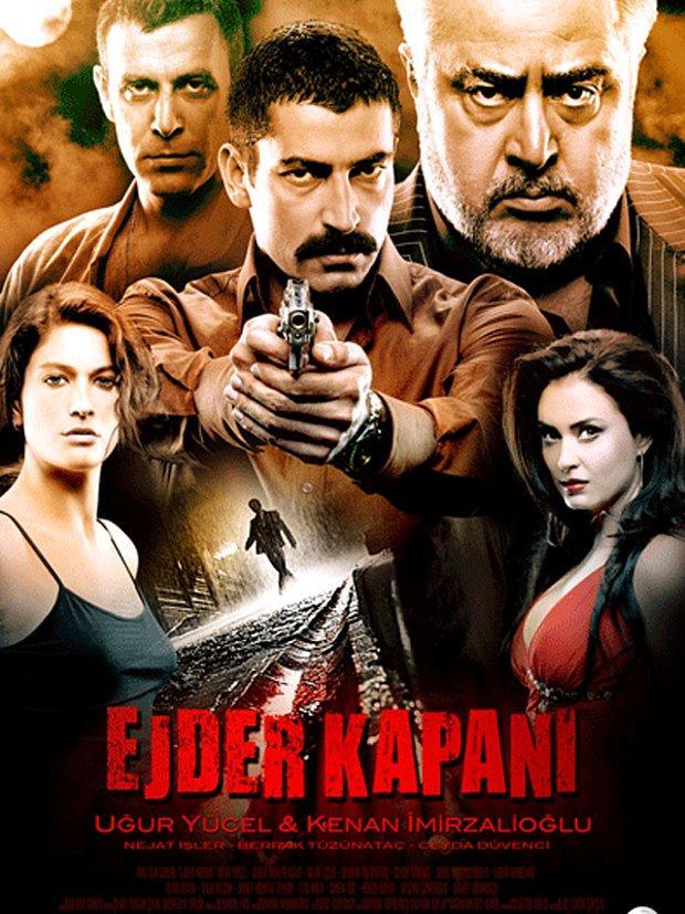 Ejder Kapanı | 2010 | IMDB / 6,5