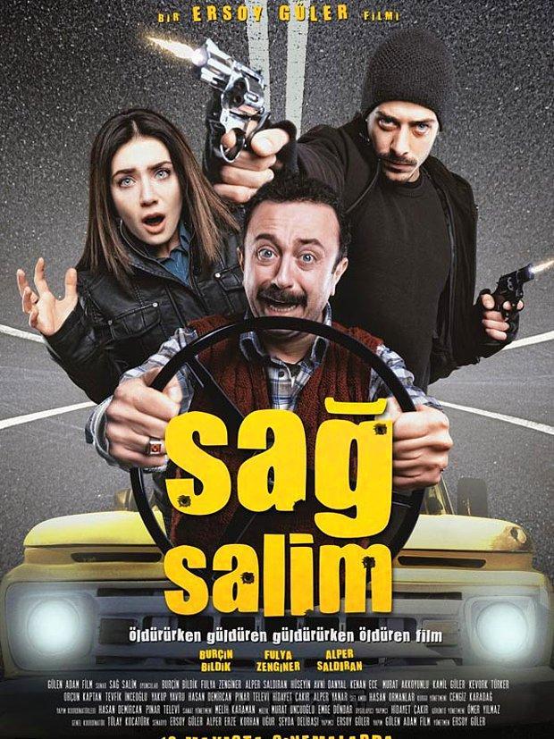 Sağ Salim | 2012 | IMDB / 6,7