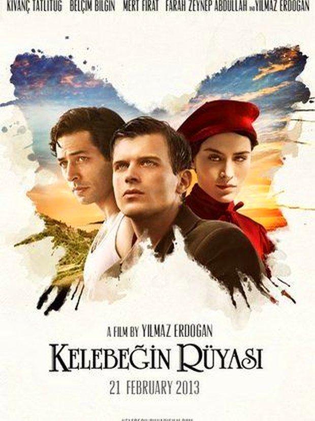 Kelebeğin Rüyası | 2013 | IMDB / 7,9
