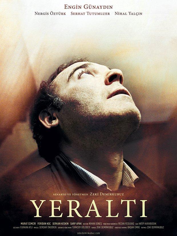 Yeraltı | 2012 | IMDB / 7,2