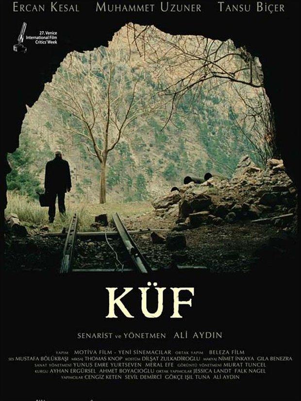 Küf | 2012 | IMDB / 6,4