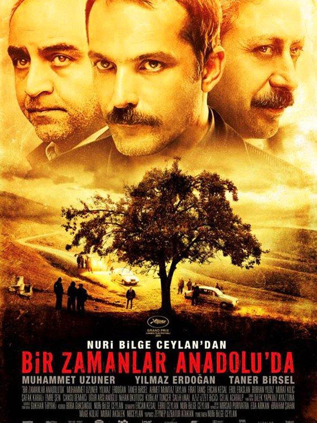 Bir Zamanlar Anadolu'da | 2010 | IMDB / 7,8