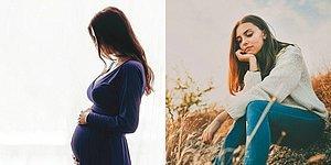 Bakire Olduğu Halde Hamile Kalarak Herkeste Bir Merak Uyandıran Kanadalı Genç Kadın!