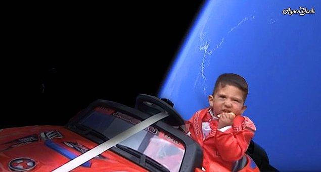 2. Falcon Heavy
