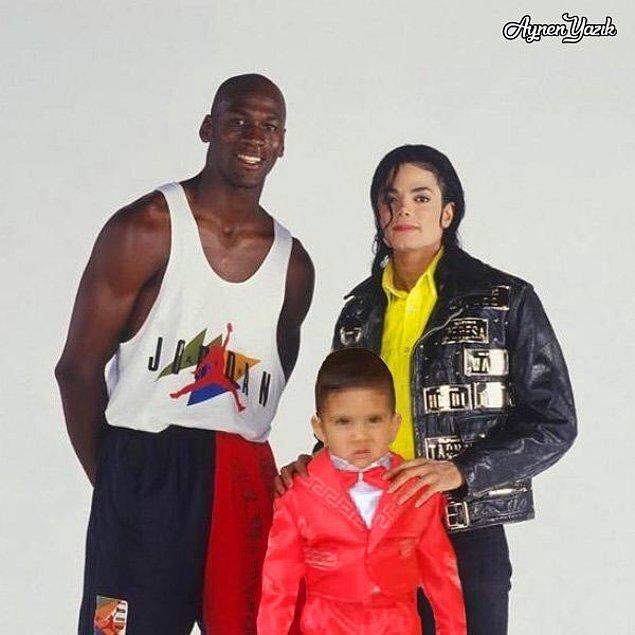 14. 90'ların en ikonik fotoğrafı