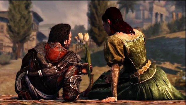 1. Ezio & Sofia