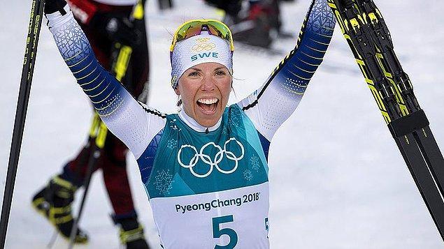 1. Gün: İlk altın madalya İsveçli sporcunun.
