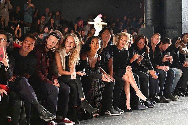 Yılın en önemli moda olaylarından moda haftalarının ilk ayağı olan New York Moda Haftası tüm hızıyla ve görkemiyle devam ediyor...