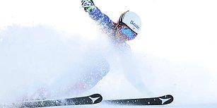 PyeongChang Kış Olimpiyat Oyunları Heyecanı 8. Gününde Devam Ediyor