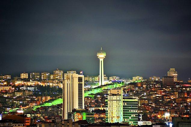 Ankara!