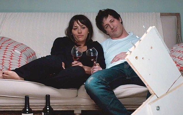14. Celeste and Jesse Forever (2012)