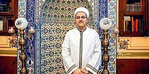 Helal Olsun! İmam Osman Gökrem Caminin Abdesthanesini Yıkanabilmeleri İçin Evsizlere Açtı