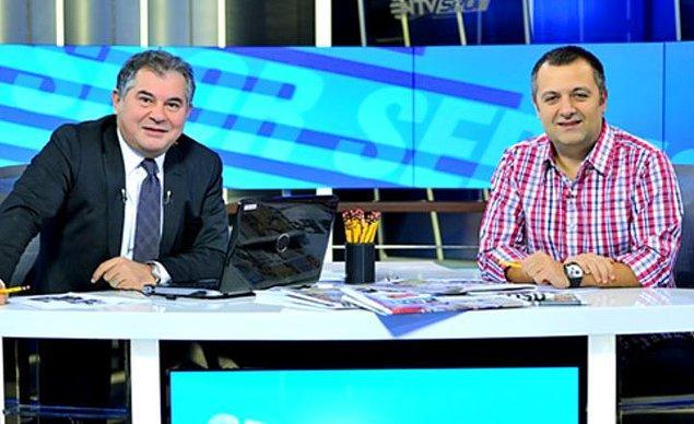 16. Mehmet Demirkol ve Fuat Akdağ