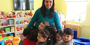 Adım Adım Ödüle! Nurten Akkuş Dünyanın En İyi 10 Öğretmeni Arasında