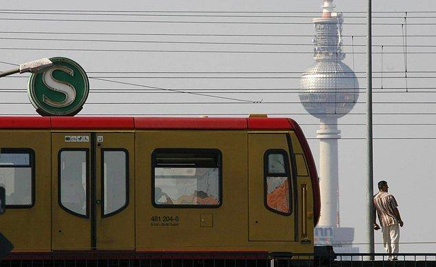 Almanya'da kirliliği geleneksel yöntemlerle engellemenin dışında yeni bir plan devreye sokulacak.