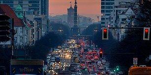 Örnek Proje: Almanya, Hava Kirliliğinin Önüne Geçmek İçin Toplu Taşımayı Ücretsiz Yapmayı Planlıyor