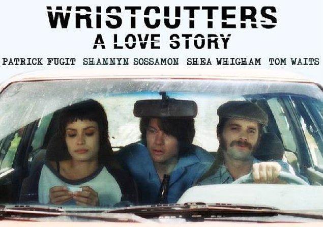 1. Bilek Kesenler: Bir Aşk Hikayesi (2006)