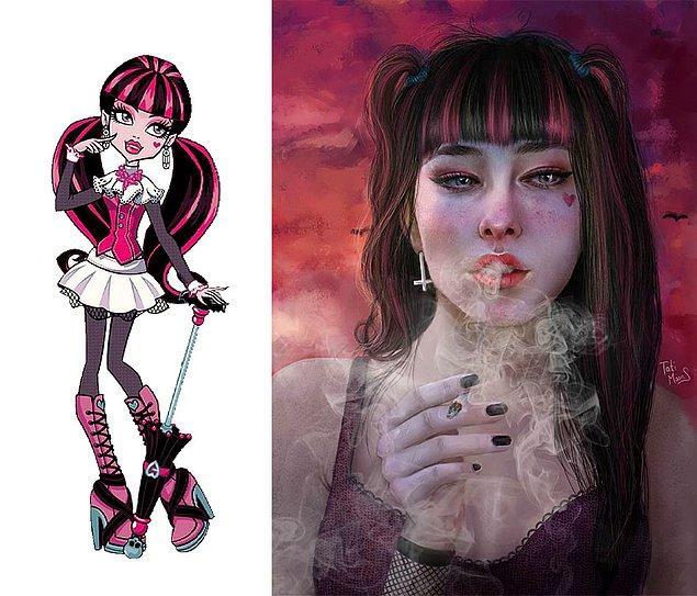 Draculaura - Monster High