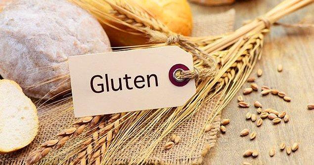 1. Bir ürüne alerjiniz varsa