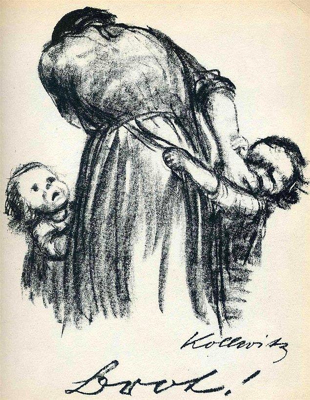 Bread (1924)/ Ekmek