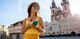 Şehrini Seç, Oda Kolay! Tatilinizi Şimdi Rahatça Alın, Ödemeyi Otelde Yaparsınız