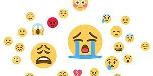 Dünyanın Emoji Haritası Çıkarıldı! İşte Kullandıkları Emojilere Göre En Negatif Yerler