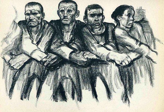 Solidarity (1932)/ Dayanışma