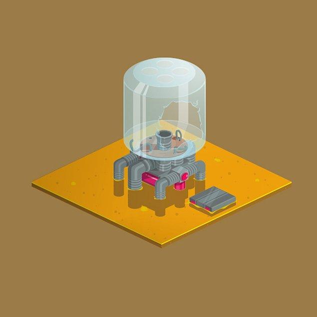 13. Super Metroid