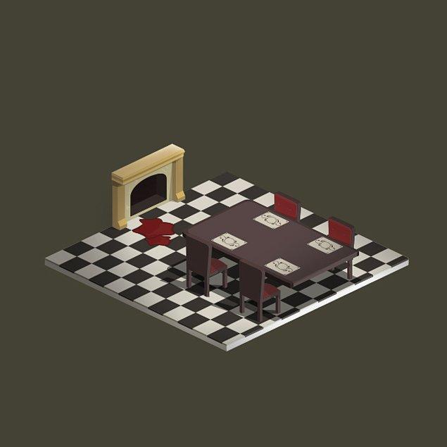 15. Resident Evil