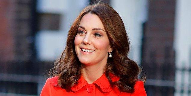 Kate Middleton; şüphesiz Kraliyet ailesinin Prenses Diana'dan sonraki en gözde ismi... Duruşuyla, güzelliğiyle,stiliyle masal prensesleri gibi adeta!