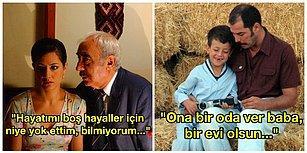 Ölmeden Önce Mutlaka İzlemeniz Gereken 13 Türk Filminden 13 Çarpıcı Tirat